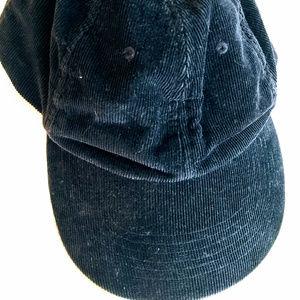 Corduroy Ball Cap-One Size